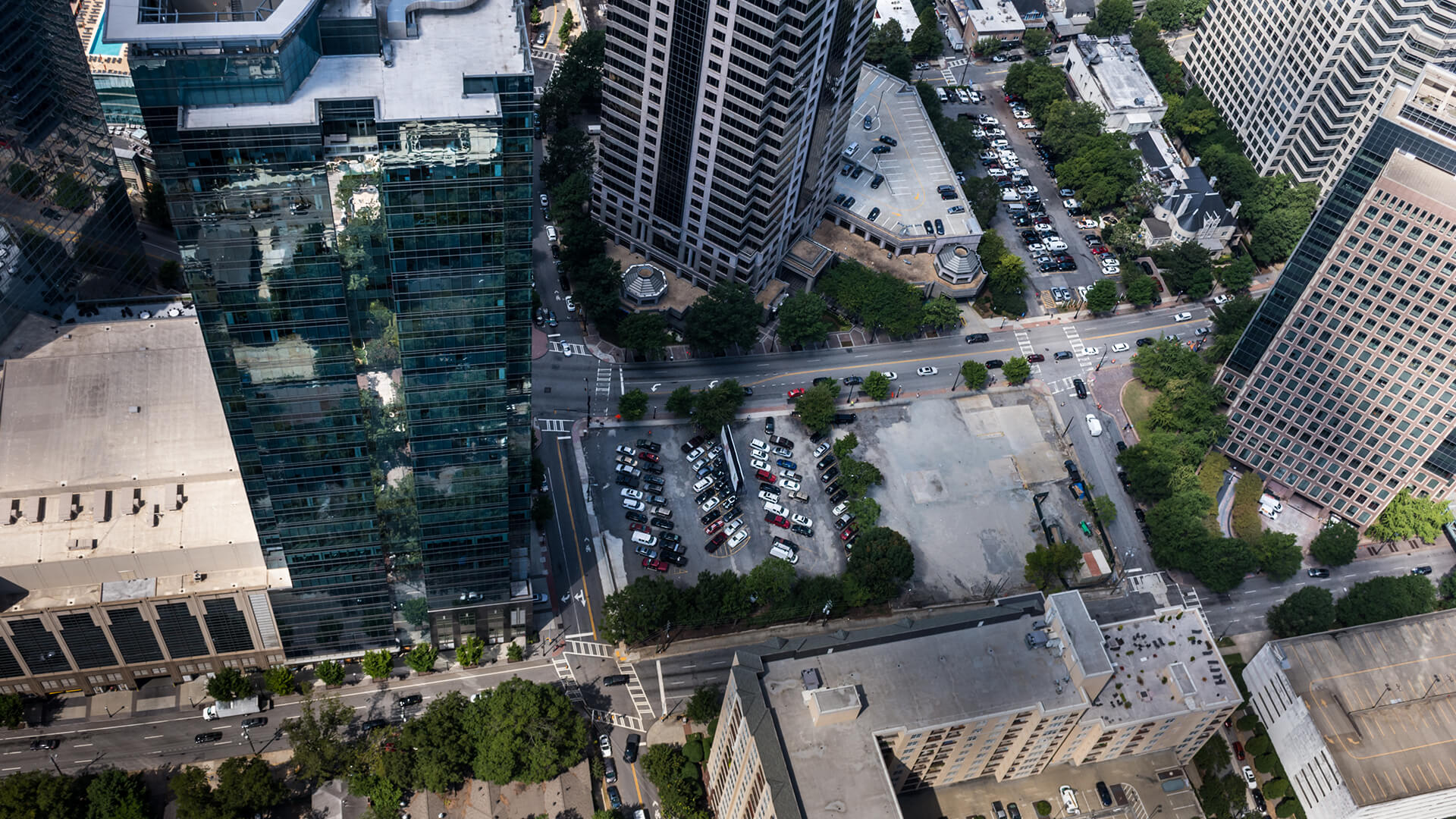 $400 million Midtown project to have hotel, condos