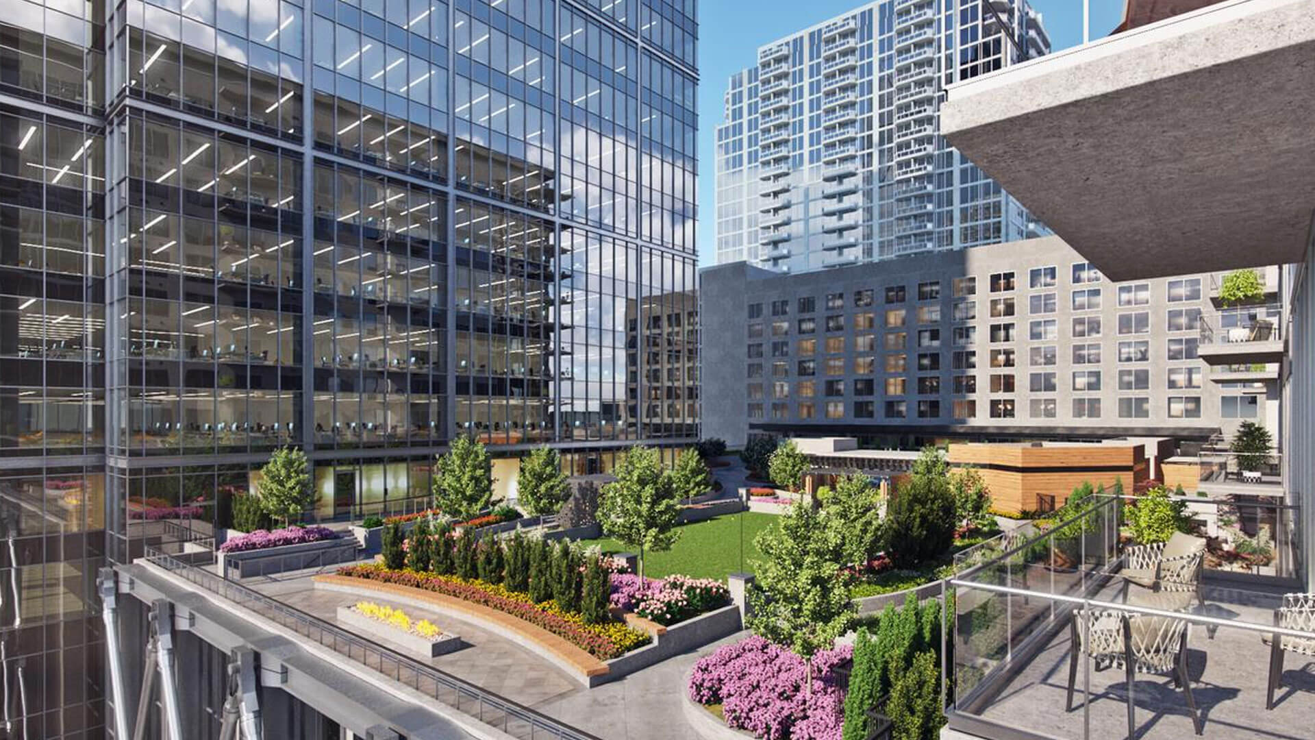 Financing deal coincides with launch of condo sales at 40 West 12th in Midtown