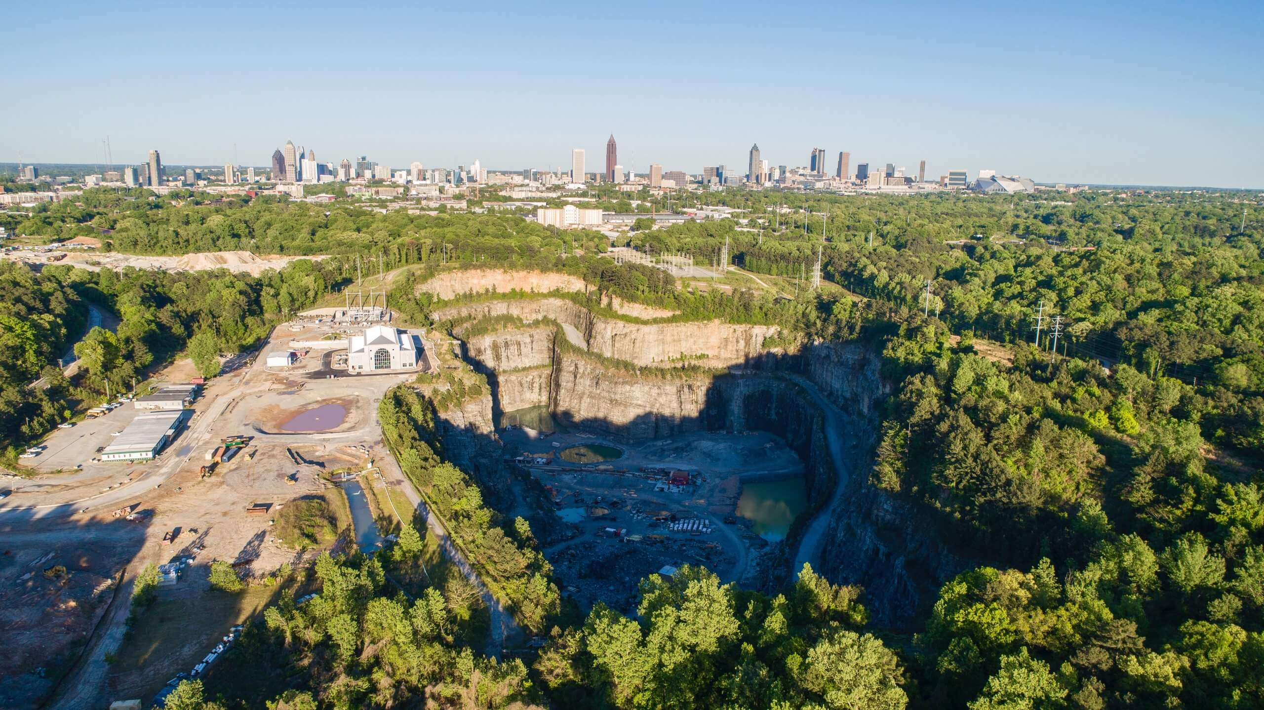 What Bellwood Quarry Provides Atlanta Now