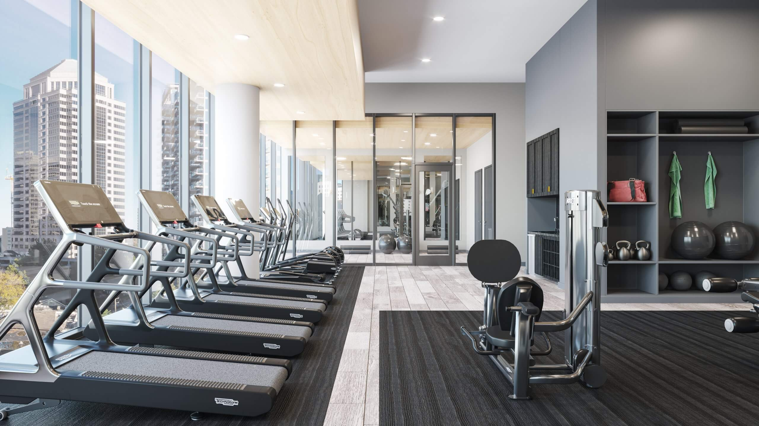 Health and Wellness at 40 West 12th