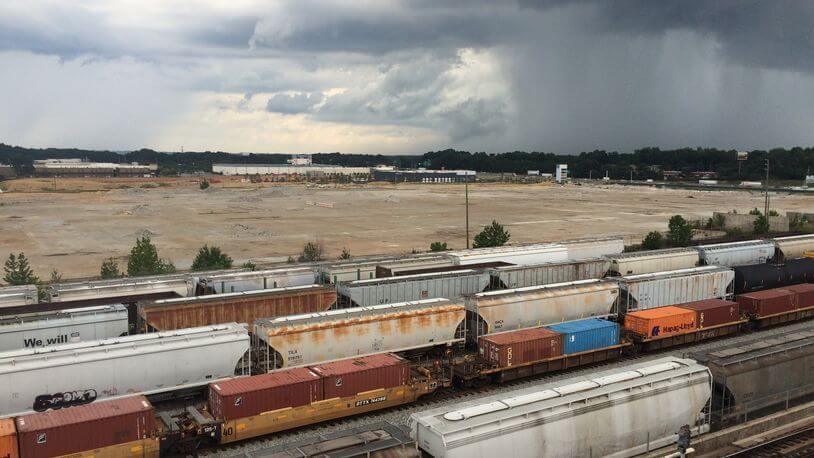 Where metro Atlanta's big development projects stand